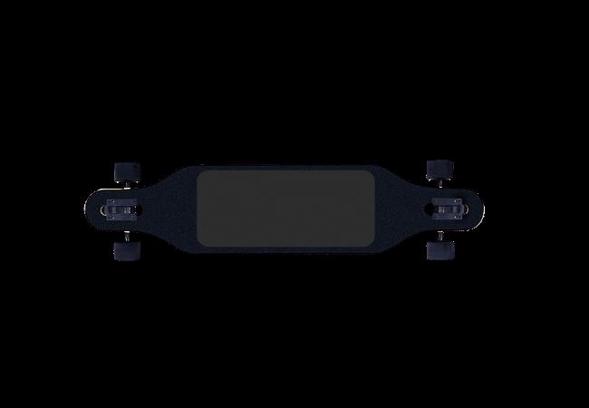 Off road skateboard