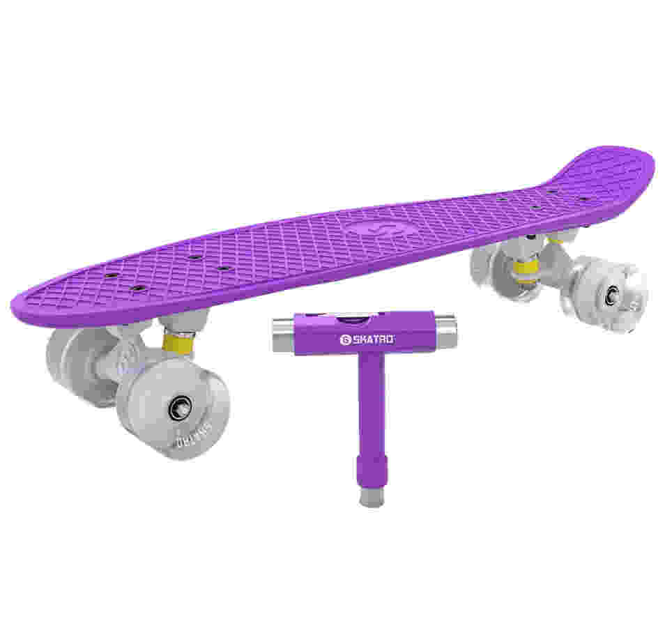 best skateboard for 10 year old kid