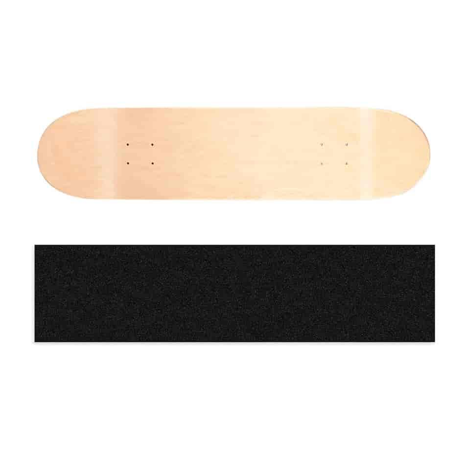 LOSENKA Maple Skateboard Decks for street