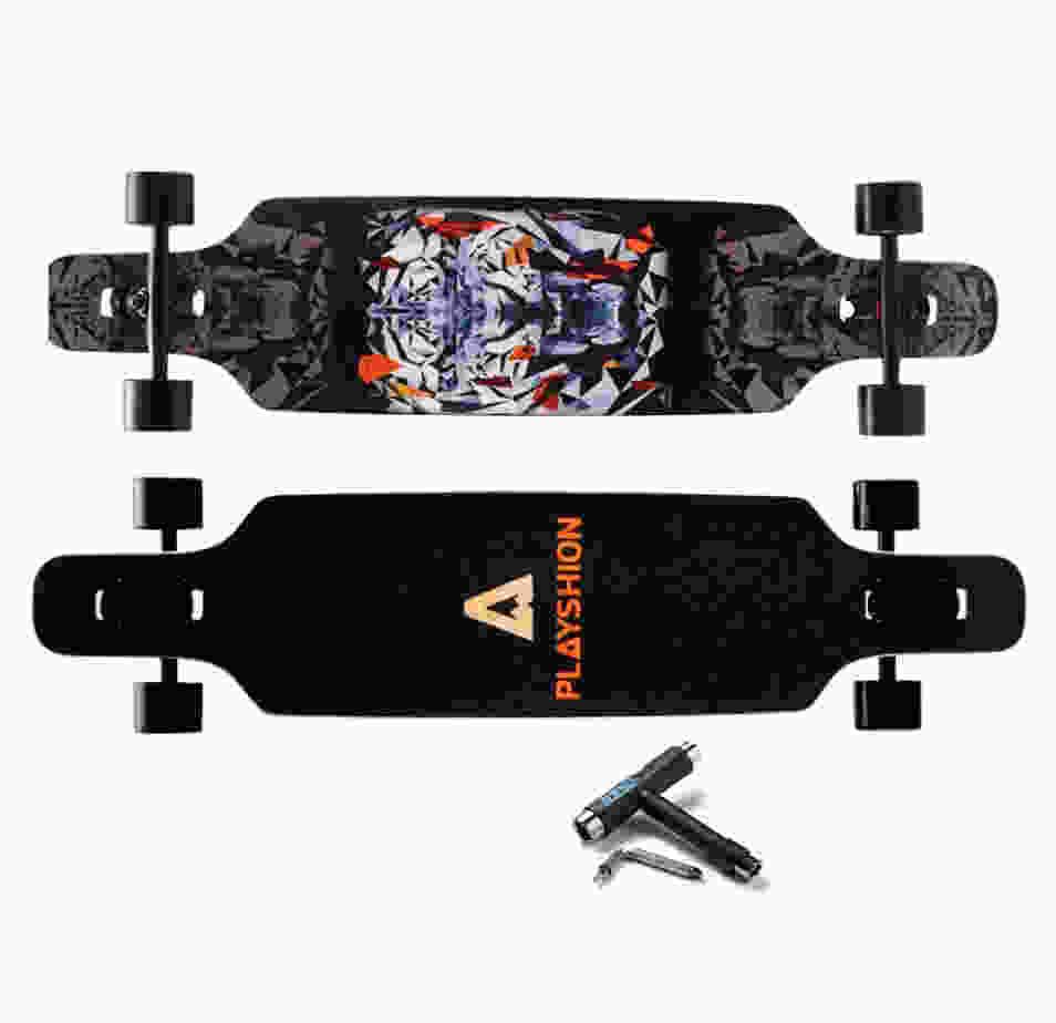 Best skateboard for big guys