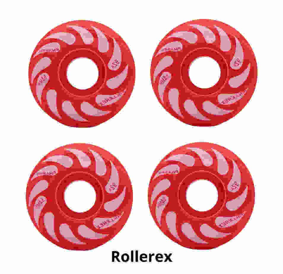 Rollerex