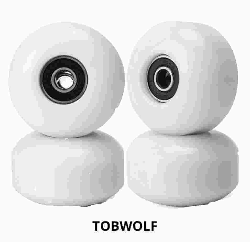 TOBWOLF Street Skateboard Wheels