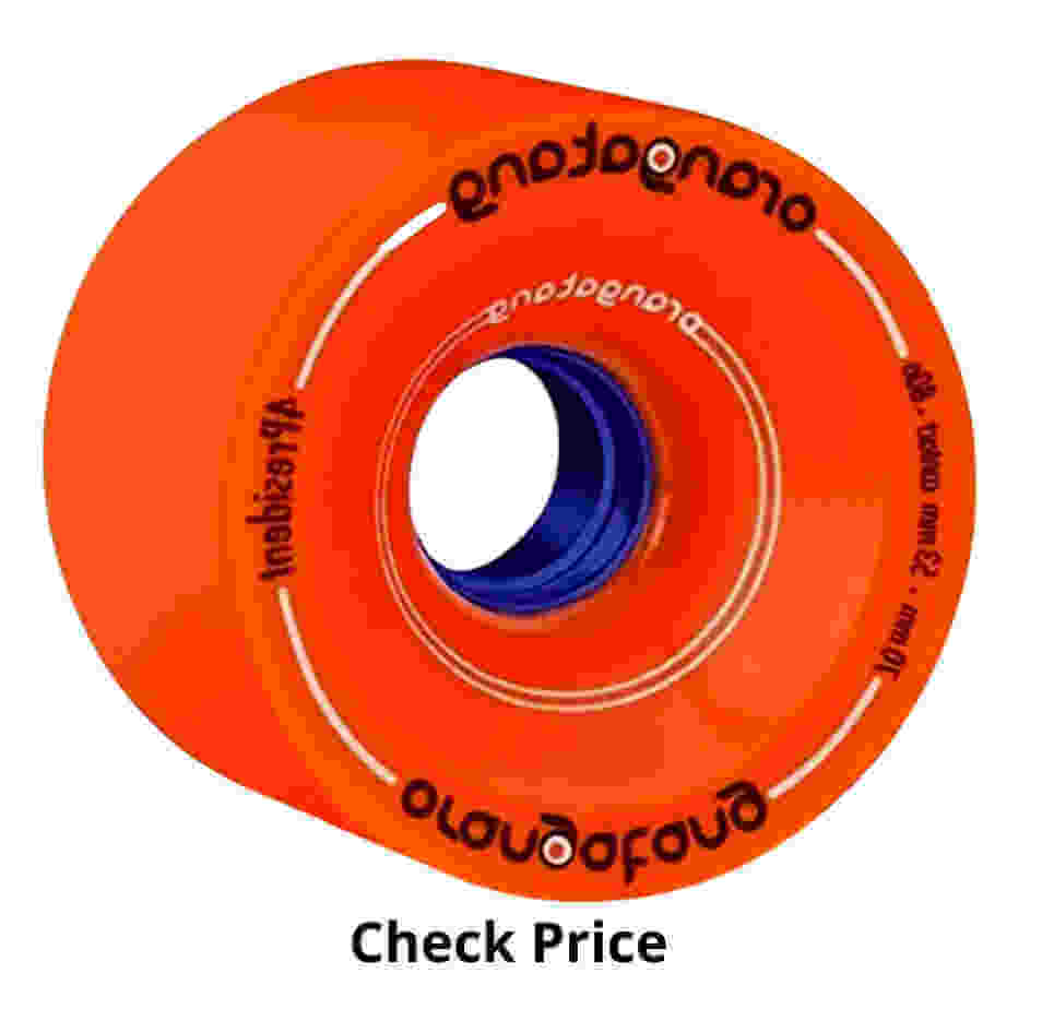Shark Wheel 60 mm 78a Skateboard Wheels