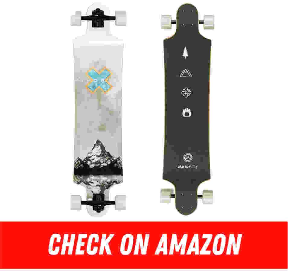 best commuter skateboard