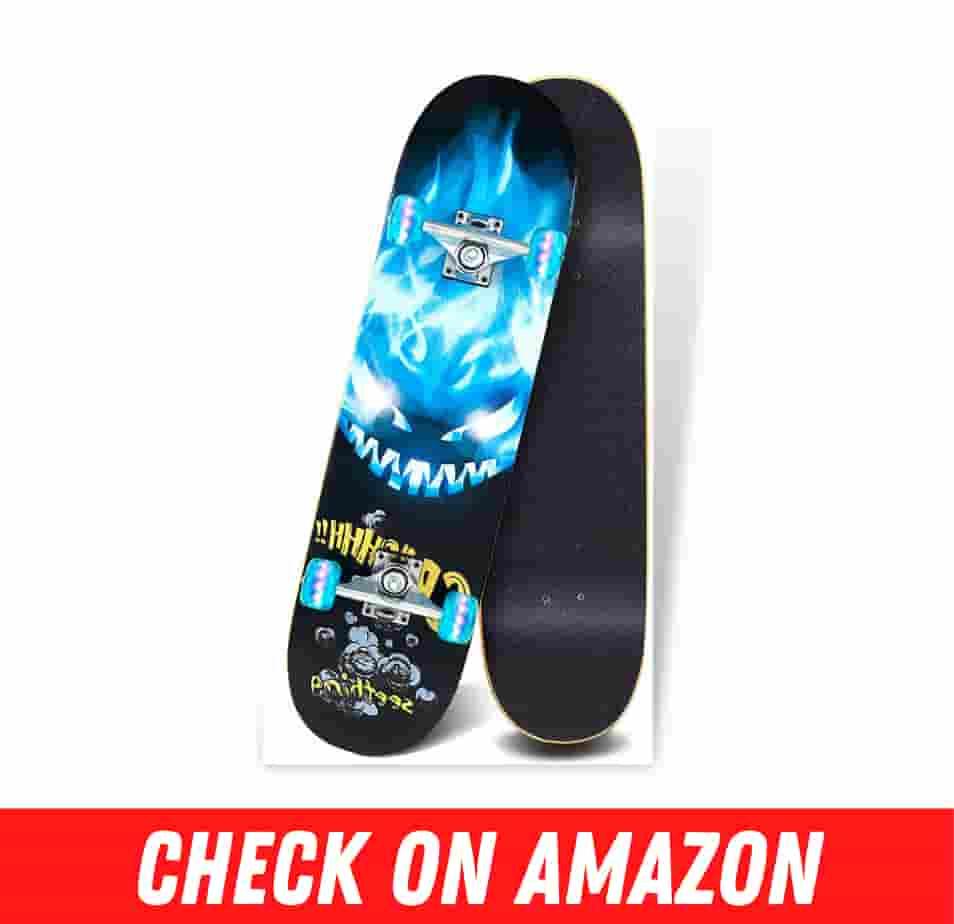 best skateboard for adults