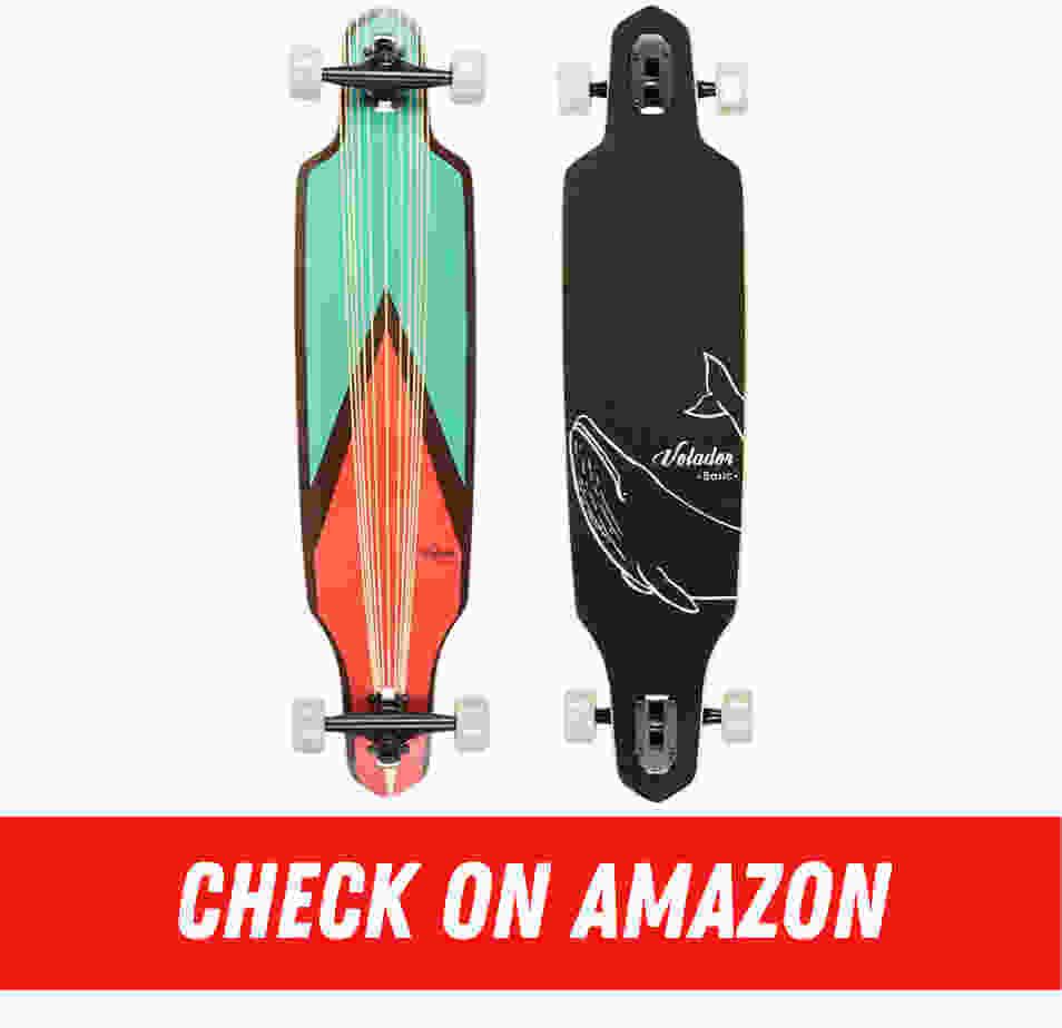 best skateboard for transportation