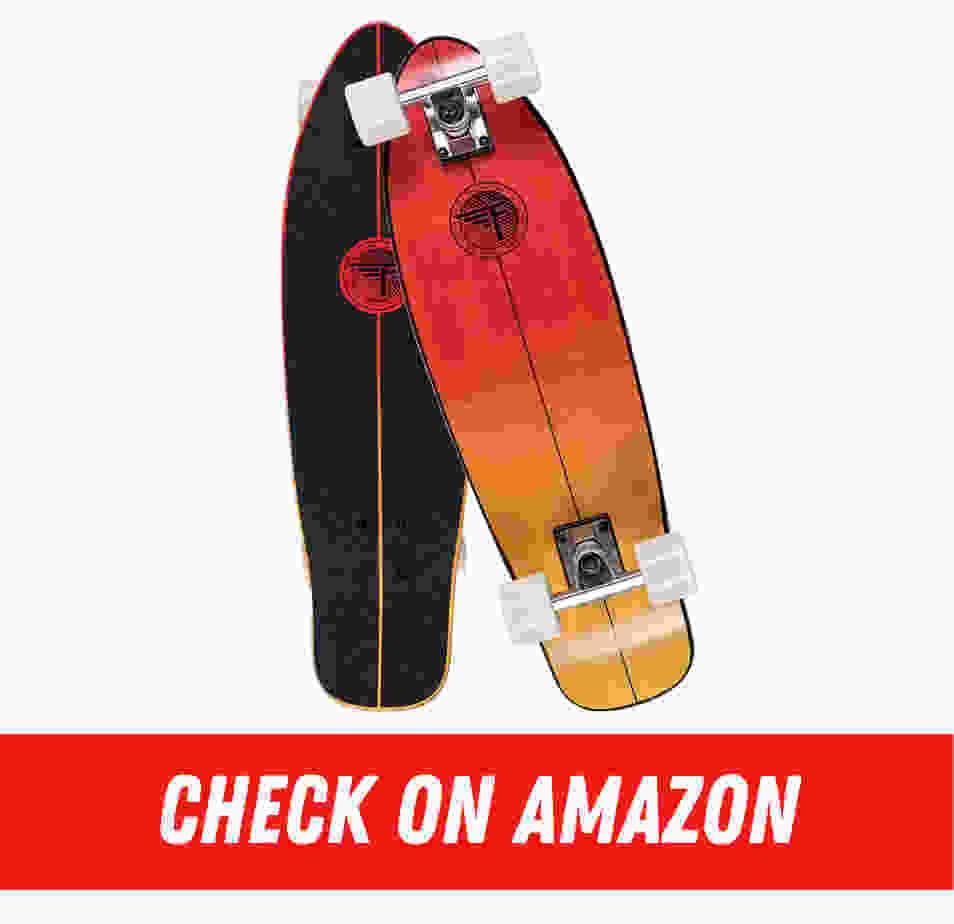 skateboard for commuting