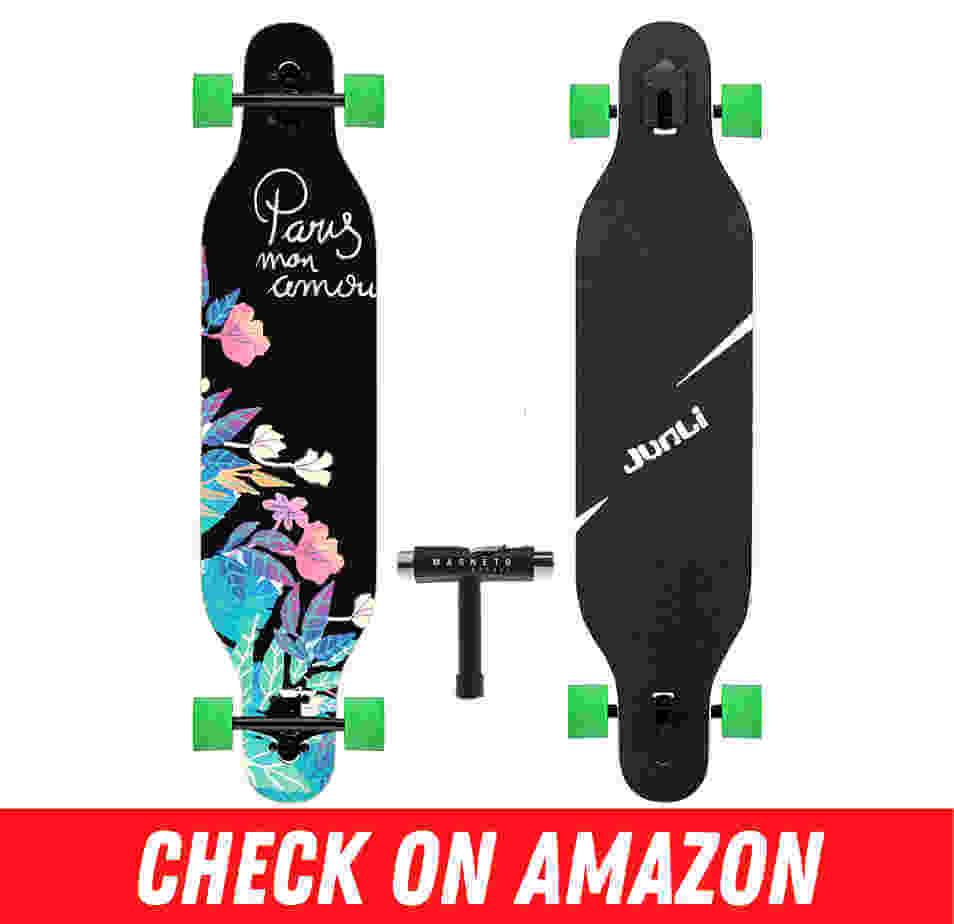 Best Cruiser Skateboards For Beginner