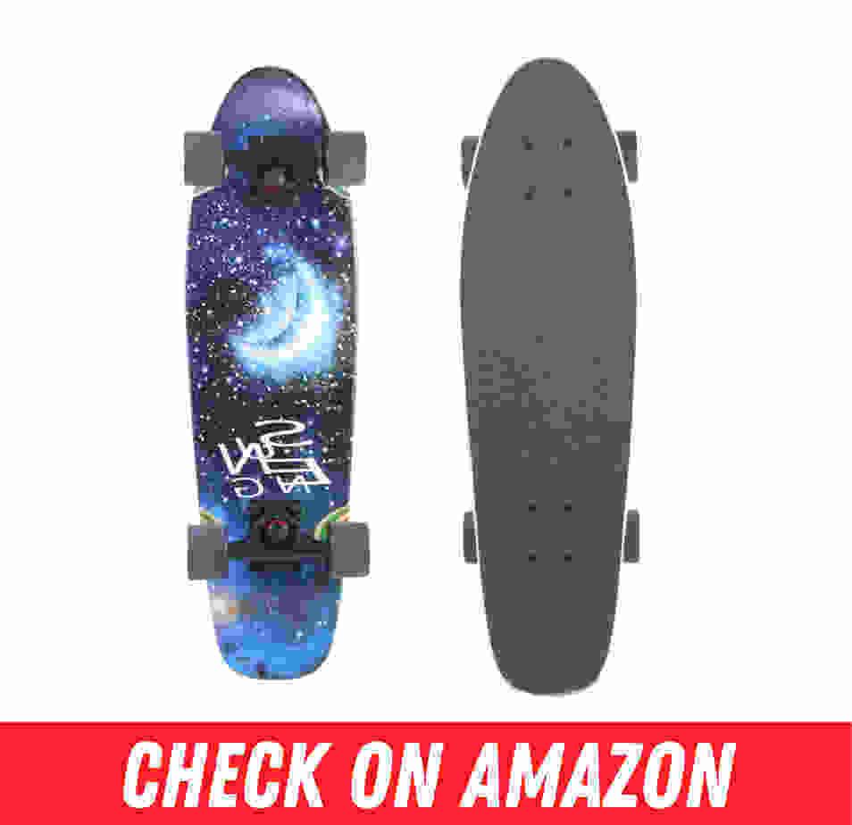 Best skateboard for cruising