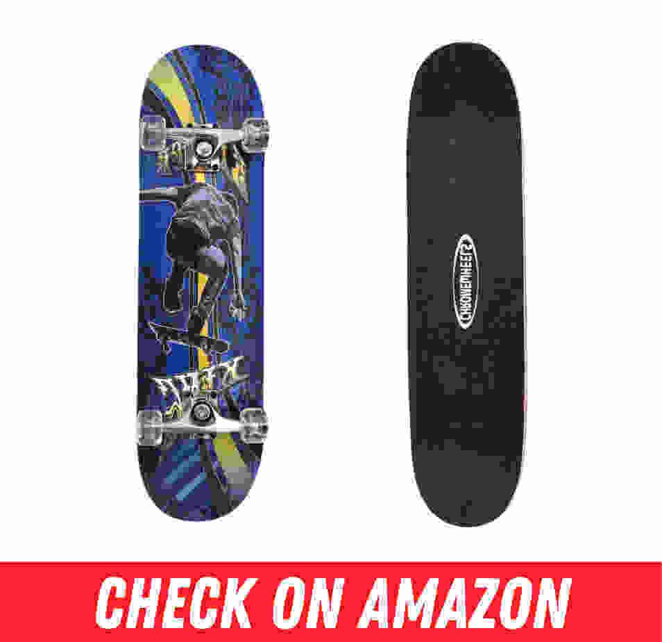 cruiser skateboards for beginners